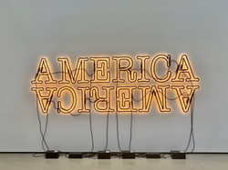America - The Broad