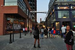 debi. pearl street