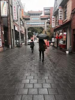 montreal, chinatown