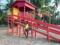 loquillo beach