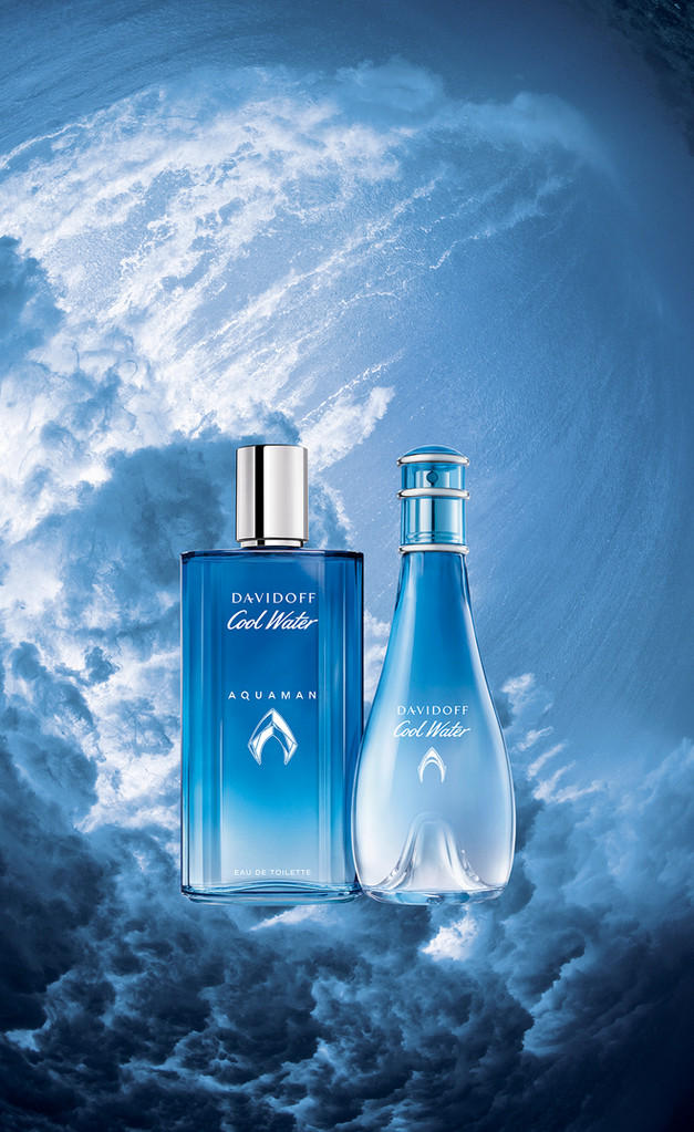 DavidOff Perfum