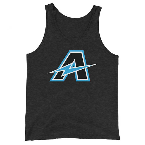 AMPD A | Premium Unisex Bella+Canvas Tank Top