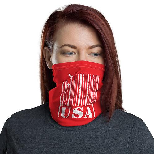 USA Neck & Face Guard