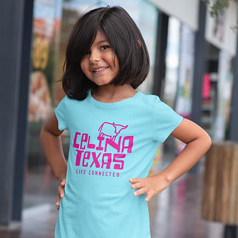 t-shirt-mockup-of-a-little-girl-wearing-