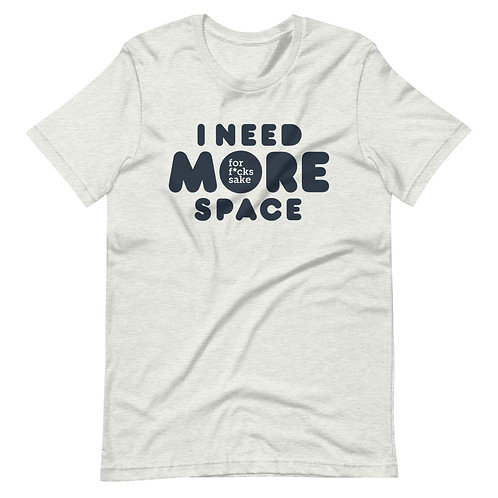 MORESPACE2 | Unisex Premium T-Shirt Bella+Canvas