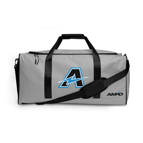 AMP'D Duffle bag