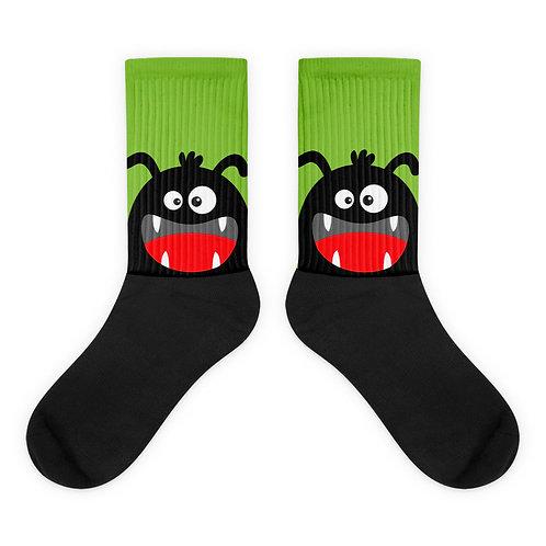 HangryMonster Sock