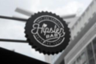 06_Restaurant & Coffee Shop Signs Mockup