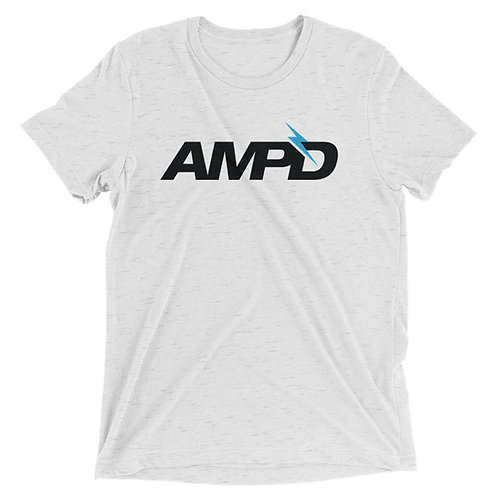 AMPD | Unisex Bella+Canvas Tri-Blend T