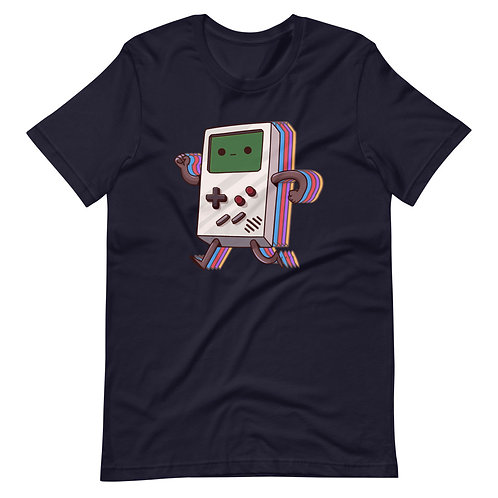 RETROGAMING | Premium Short-Sleeve Unisex T