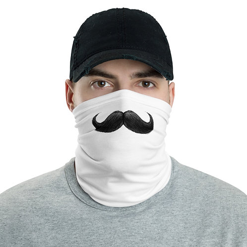 MUSTACHE | Neck & Face Guard