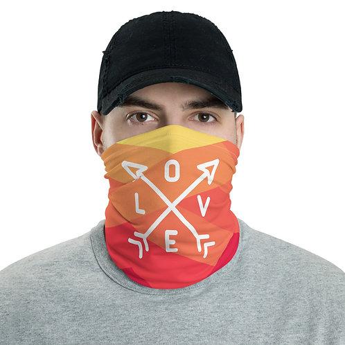 LOVEARROWS | Neck & Face Guard