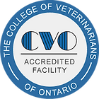 Wellington Animal Hospital is a College of Veterinarians accredited practice