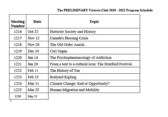 2020-2021 victoria club prelim program s