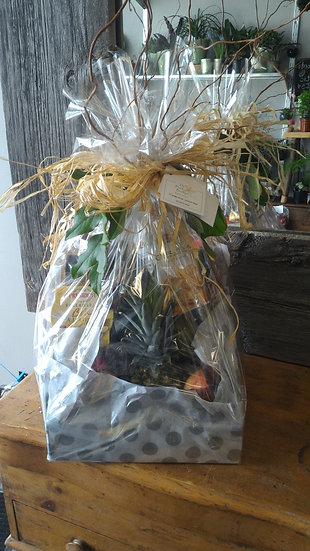 Gourmet Baskets from
