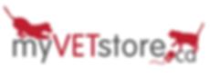 My Vet Store online store