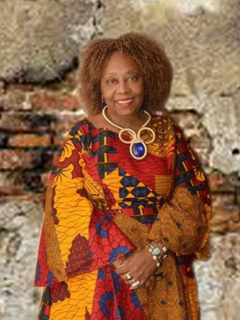 Dr. Anita Davis-DeFoe