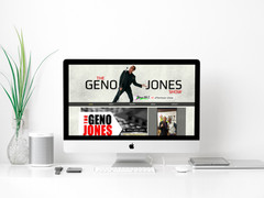 Geno Jones