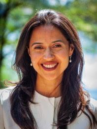 Annabel Quintero M.Ed.