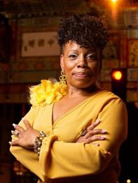 Monique Smith-Person