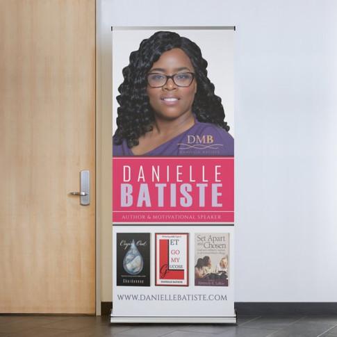 Danielle Batiste
