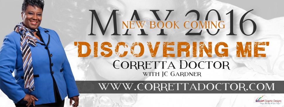 Corretta Doctor (Book Promo)