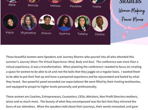 Wednesday's Woman October 21, 2020