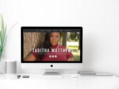 Tabitha Matthews