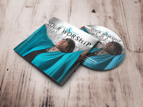 Your Worship (Single)