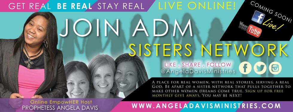 ADM Sisters Network