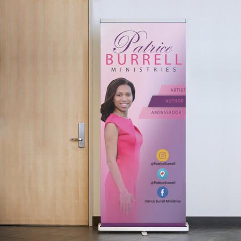 Patrice Burrell