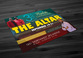 The Altar Prophetic Experience