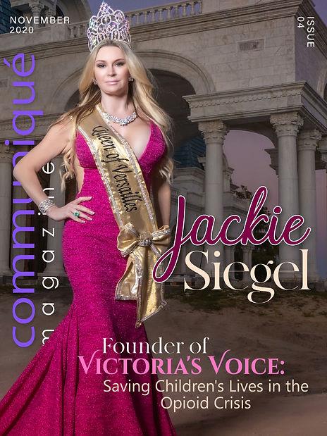 Issue (November 2020) - Jackie Siegel.jp
