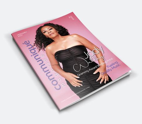 communique Magazine