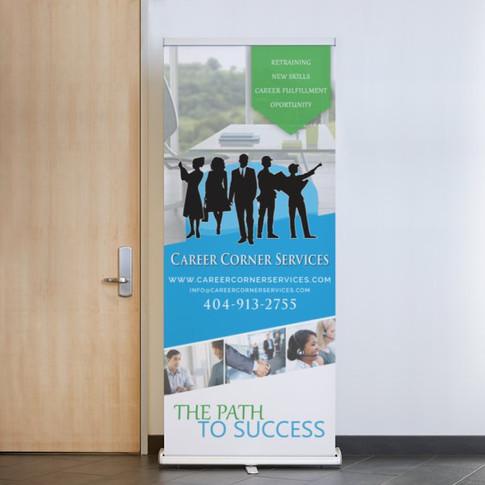 Career Corner Services