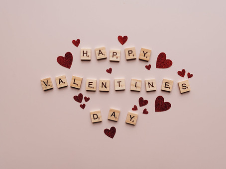 Ideas on How To Celebrate Valentine's Day 2021