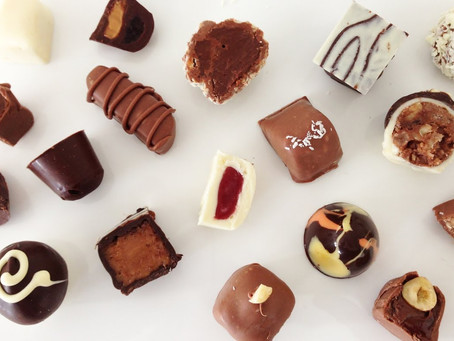 Best Chocolate Gifts of 2021