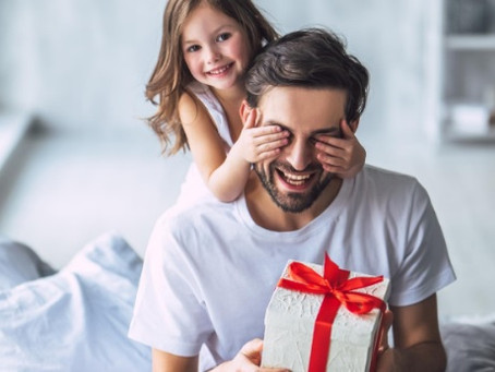 Special Father's Day Gift Ideas You Can Avail Last Minute