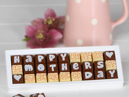 How to Pick the Best Chocolates for Mother's Day