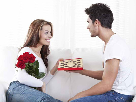 Best Chocolates to Melt Your Lover's Heart
