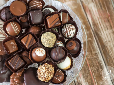 7 Gourmet Chocolates Available Online That You Should Check Out