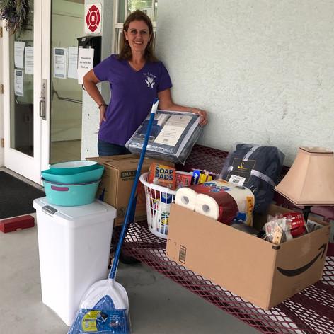 Items for the Shelter Foster Children