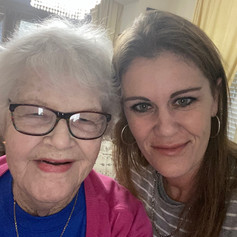We love our Seniors