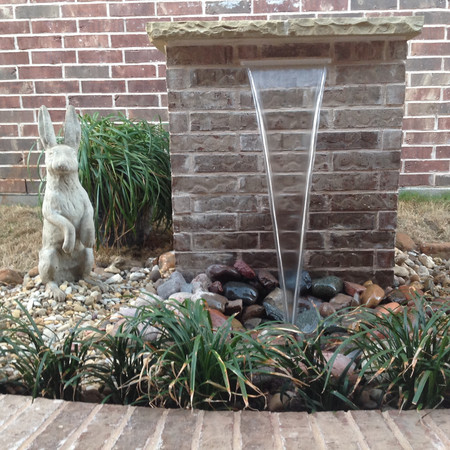Pool Renovations & Water Features