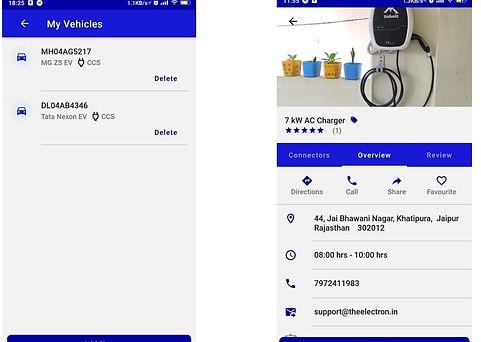 Xobolt EV charging app