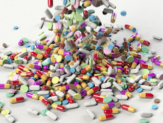 """La liste noire des 93 médicaments """"à écarter""""!!!"""