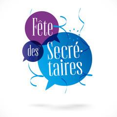 Journée Mondiale des secrétaires