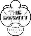 The DeWitt Oak Hill logo