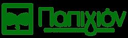 Παπιγιον Logo