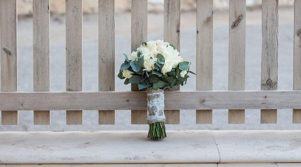 Wedding bouquet -eikonotopio.gr